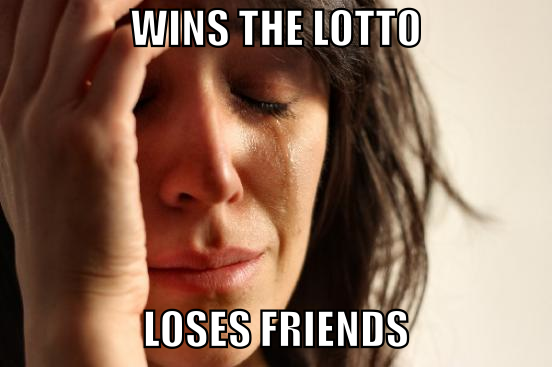 WINS LOTTO